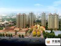 中南锦城封面图