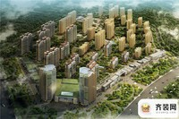 首地首城封面图