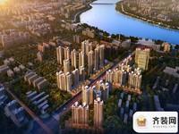 汉江新城封面图