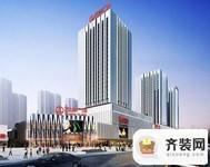 江阴万达广场封面图