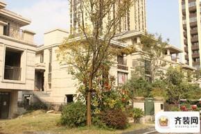 招商北固湾二期小区(2015-10-20)