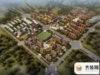 天下锦城封面图