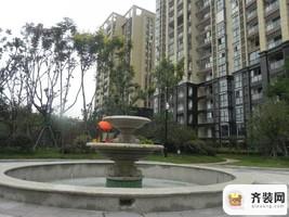 江河汇小区项目实景(2015-9-16)