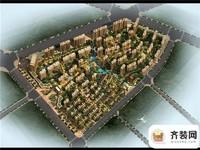 佳信·凯旋城封面图