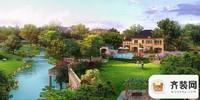 新湖·香格里拉别墅封面图