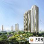 北京华贸城封面图