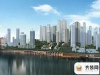 金融街融景城封面图