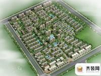 长江国际花园封面图