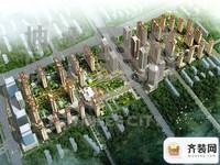 坤泽十里城封面图