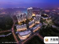丹芙春城封面图