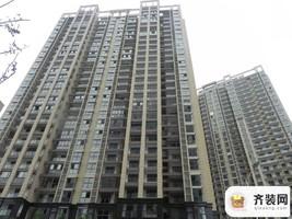 江河汇小区项目实景(2015-9-15)