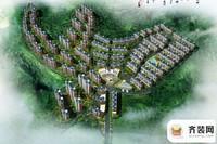 锦绣·紫荆城封面图
