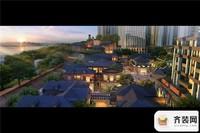 润和铝镁国际城封面图