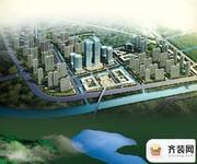 苏州世茂运河城封面图