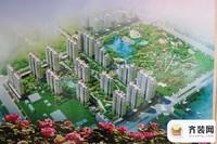 公园风景城封面图