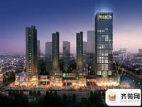 汇金广场封面图
