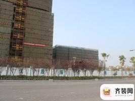 绿地商务城项目商业(2013-10)