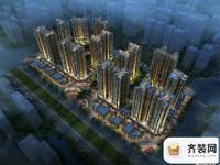 邦泰·国际公馆封面图
