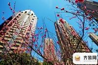 中海雍城世家封面图