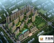 苏通国际新城封面图