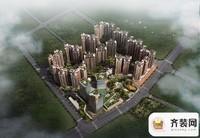 华润中央公园封面图