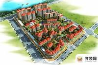 港龙湾·波托菲诺封面图