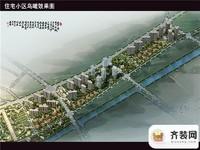 山水润城封面图