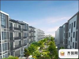 润豪·公寓封面图