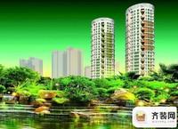 山水太阳城封面图