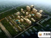 廊坊孔雀城公园海封面图