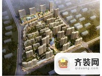 三江共和城封面图
