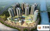 广安国际商业中心封面图