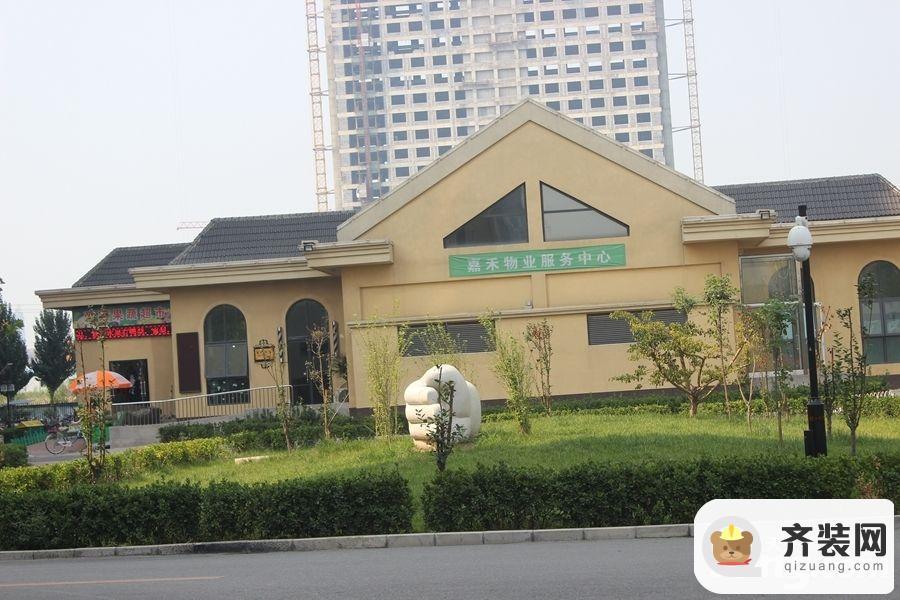 源盛嘉禾小区(2015.09.15)