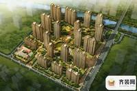 康桥名城封面图