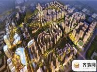 金阳新世界花园封面图