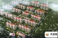 富郦城封面图