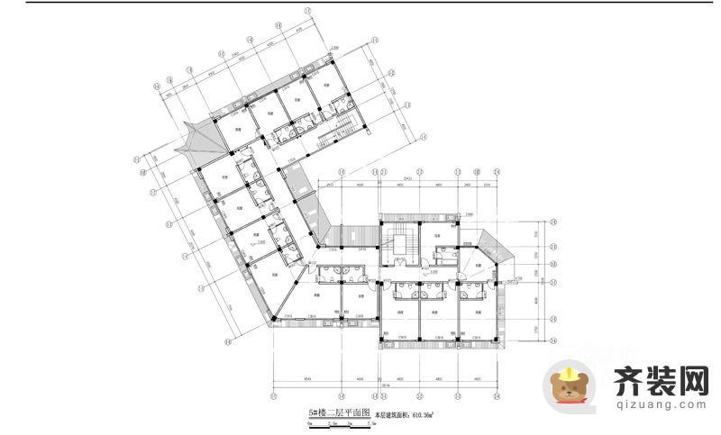 西递10475#楼 民宿 1室1厅1卫