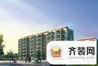 金鑫小区封面图