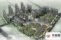 孝感福星城封面图