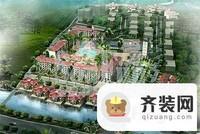 三亚翡翠谷别墅封面图