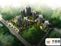 中豪公园尚城封面图