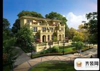 万泰国际花园封面图