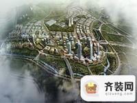 翔龙·四方新城封面图