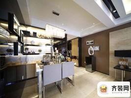 国际社区-现代简约-78.3平米二居室