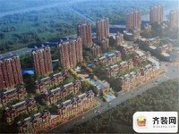 宏达·天骄城封面图