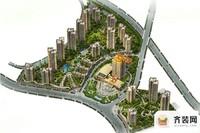 普惠·国际社区B区封面图