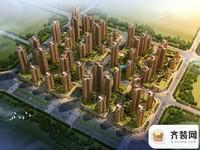 中央新城封面图