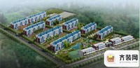 北河新城封面图