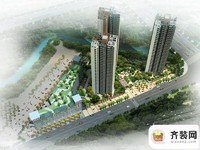 红河枫景三期封面图