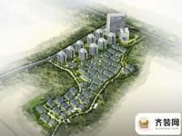 黄山第一上海中心项目封面图